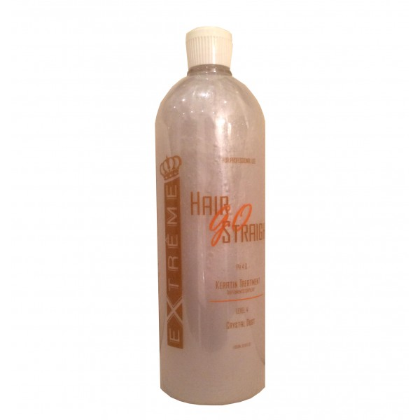Hair Go Straight EXTREME Keratin Treatment Level 2