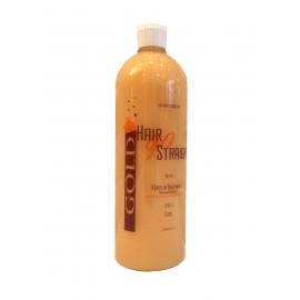 Hair Go Straight  Gold Treatment Level 2