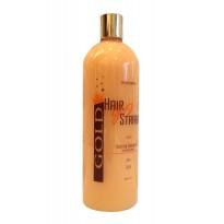Hair Go Straight Gold Treatment Level 4