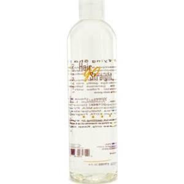 Hair Go Straight Clarifying Shampoo 8 OZ