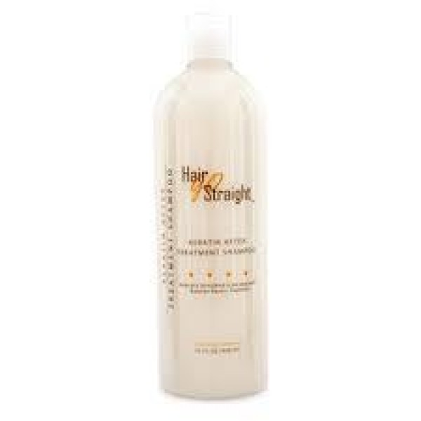 Hair Go Straight After Treatment Conditioner 32 OZ