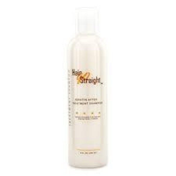 Hair Go Straight After Treatment Conditioner 8 OZ