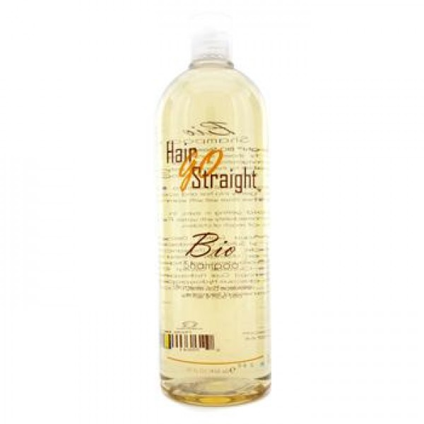 Hair Go Straight Bio Shampoo 32 OZ